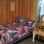 Shiloh Cabin-1 bed