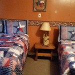 Shiloh Cabin-2 beds